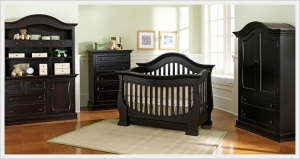 Baby Appleseed Nursery Furniture Davenport Crib Collection